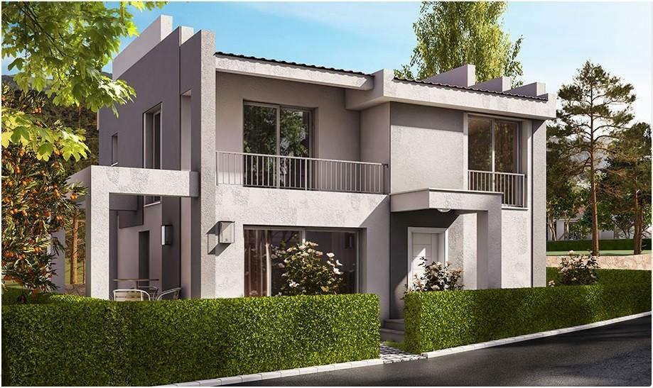 new house for sale in Alsancak, Northern Cyprus