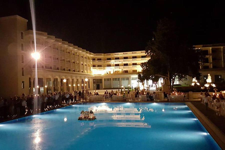 Hotel in Kyrenia, Northern Cyprus