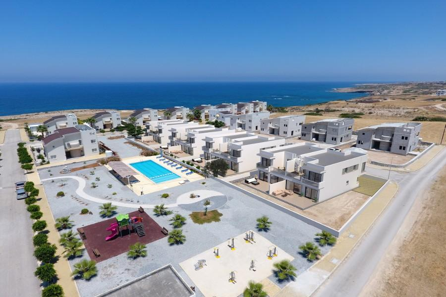 2 bed Penthouse in Tatlisu, Northern Cyprus