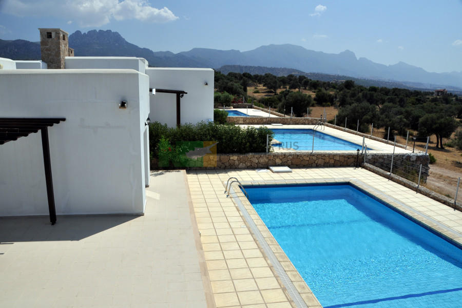 new development for sale in Alagadi, Northern Cyprus