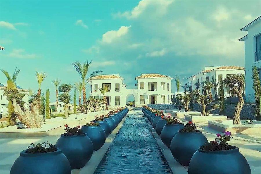 new Apartment in Alsancak, Northern Cyprus