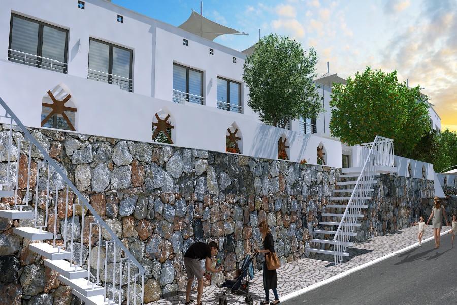 4 bedroom Villa in Bellapais...