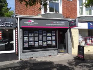 Anthony James Properties, Dibden Purlieubranch details
