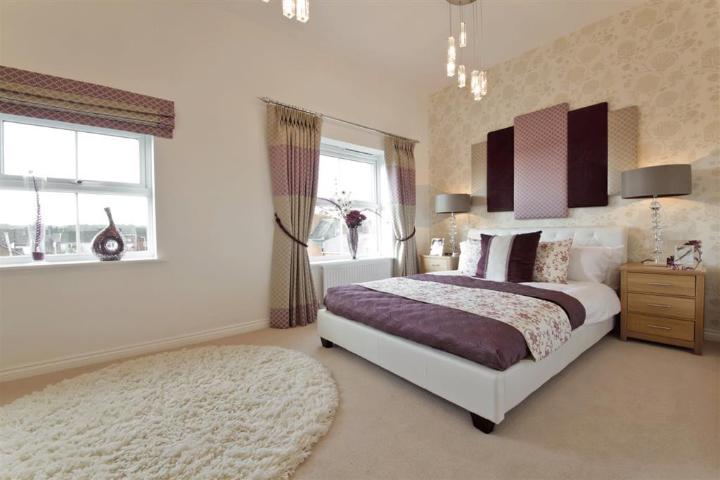 Image represents typical Taylor Wimpey Home