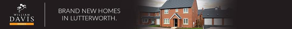 William Davis Homes, Saxon Meadow