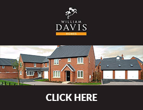 Get brand editions for William Davis Homes, Saxon Meadow
