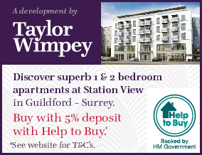 Get brand editions for Taylor Wimpey, Station View