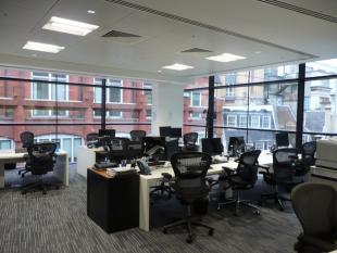 property to rent in 55 Fetter Lane, London, EC4A