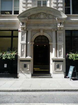 property to rent in 6 Lloyd's Avenue, London, EC3N