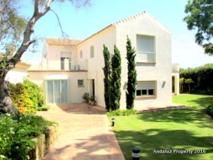 Villa in Sotogrande, Cádiz...