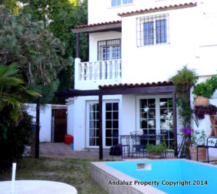 3 bed semi detached property for sale in Andalusia, M�laga...