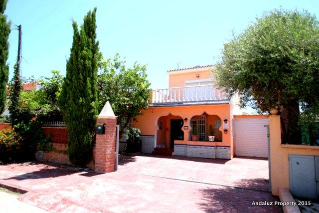 Villa for sale in Andalusia, Cádiz...