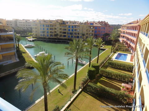 Apartment for sale in Sotogrande, Cádiz...