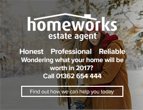 Get brand editions for Homeworks, Dereham