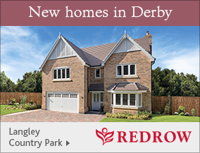 Get brand editions for Redrow Homes (East Midlands), Langley Country Park