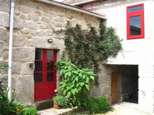 4 bed Detached house for sale in Galicia, Pontevedra...