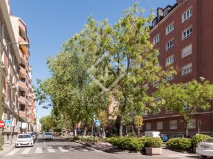4 bed Apartment in Spain, Madrid...