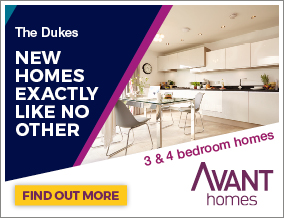 Get brand editions for Avant Homes Scotland, The Dukes