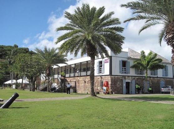 Nelsons Dockyard