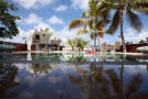5 bedroom Detached Villa in English Harbour Town