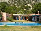 Villa in Spain, Ibiza, San José...