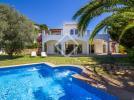 3 bed Villa in Spain, Ibiza, San José...