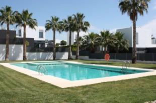 Valencia new Apartment for sale