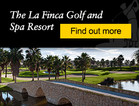 Get brand editions for Welcome Estates, La Finca Golf and Spa Resort