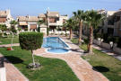 2 bedroom Apartment for sale in La Finca Golf, Alicante...