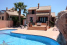 3 bed Detached house for sale in La Finca Golf, Alicante...