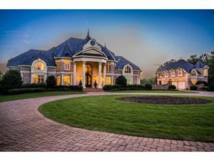 USA - Georgia house for sale