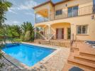 5 bed Villa for sale in Spain, Costa Brava...
