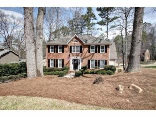 4 bed home in USA - Georgia...