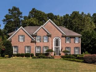 5 bedroom house for sale in USA - Georgia...