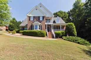 USA - Georgia house