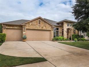 USA - Texas house