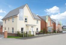 Barratt Homes, Horizons