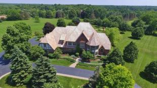 house for sale in USA - Illinois...