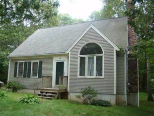 USA - Massachusetts house for sale