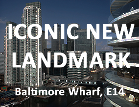 Get brand editions for Galliard Homes Ltd, Baltimore Wharf