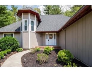 4 bed house in USA - Massachusetts...