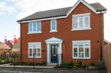 Taylor Wimpey, Heritage Gate