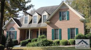USA - Georgia property for sale
