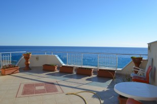 3 bedroom Penthouse for sale in Antalya, Alanya...