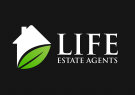 Life Estate Agents , Bagshot logo