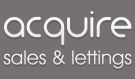 Acquire Properties, Burton - Sales logo