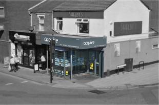 Acquire Properties, Burton On Trent - Salesbranch details