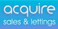 Acquire Properties, Burton On Trent - Sales