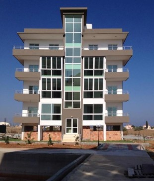 new Apartment in Famagusta, Iskele