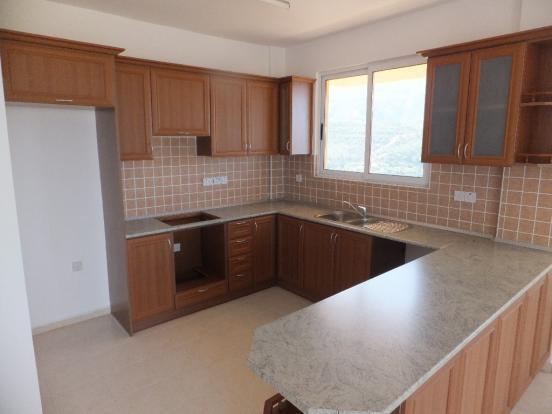 3 bed kitchen
